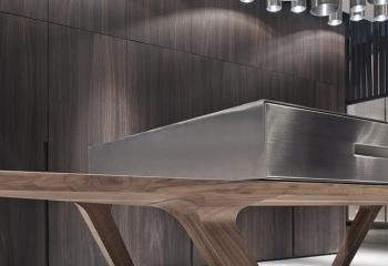 Cucine moderne a San Marino, stile e design di grande qualità