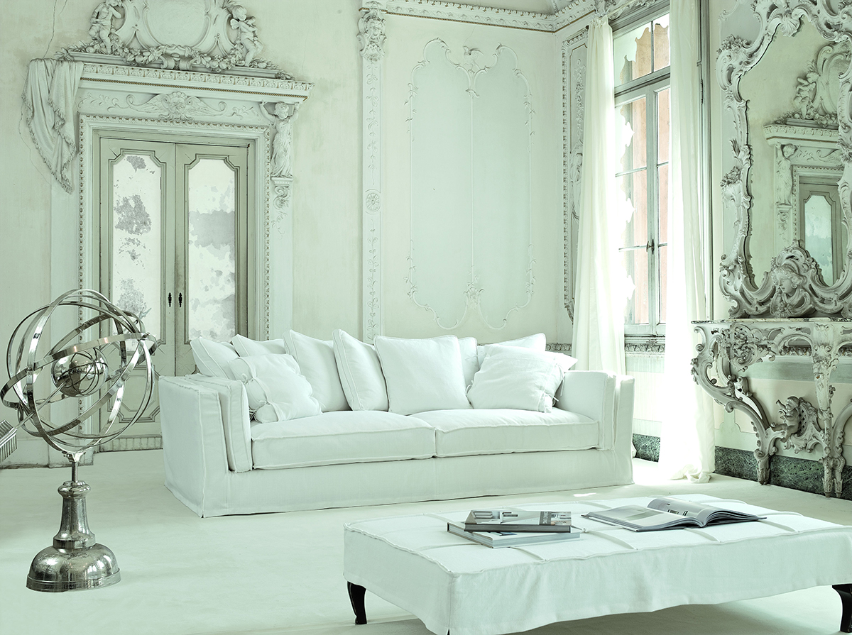 Beautiful Ville Venete Divani Gallery - Home Design - joygree.info